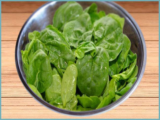 Как переработать шпинат на хранение. как законсервировать шпинат на зиму в домашних условиях