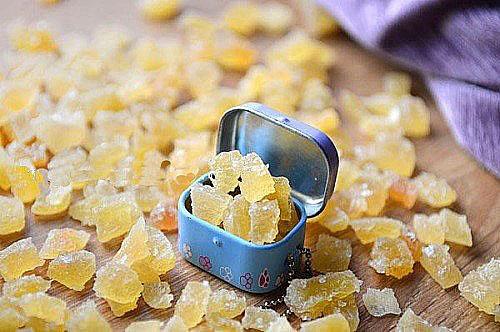 Как приготовить цукаты из арбузных корок: самый простой рецепт