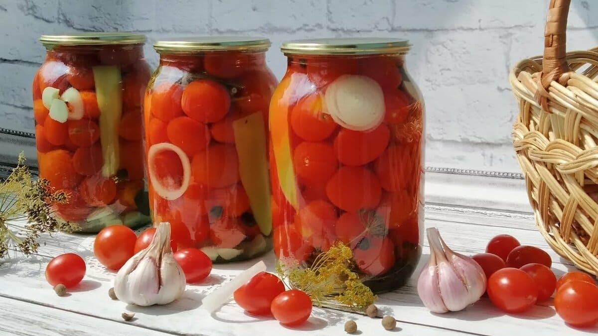 В бочке перекисли помидоры что делать - огородник и садовод