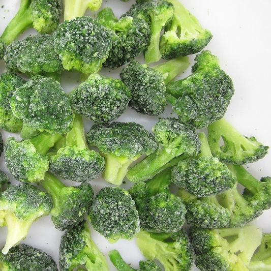 Как заморозить цветную капусту на зиму в домашних условиях: рецепты с фото и видео