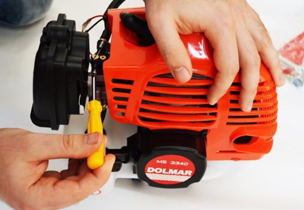 Аккумуляторный триммер: как выбрать, плюсы и минусы. видео