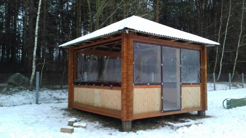 Утепление дачного дома своими руками для проживания зимой