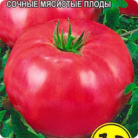 Томат бийская роза характеристика и описание сорта