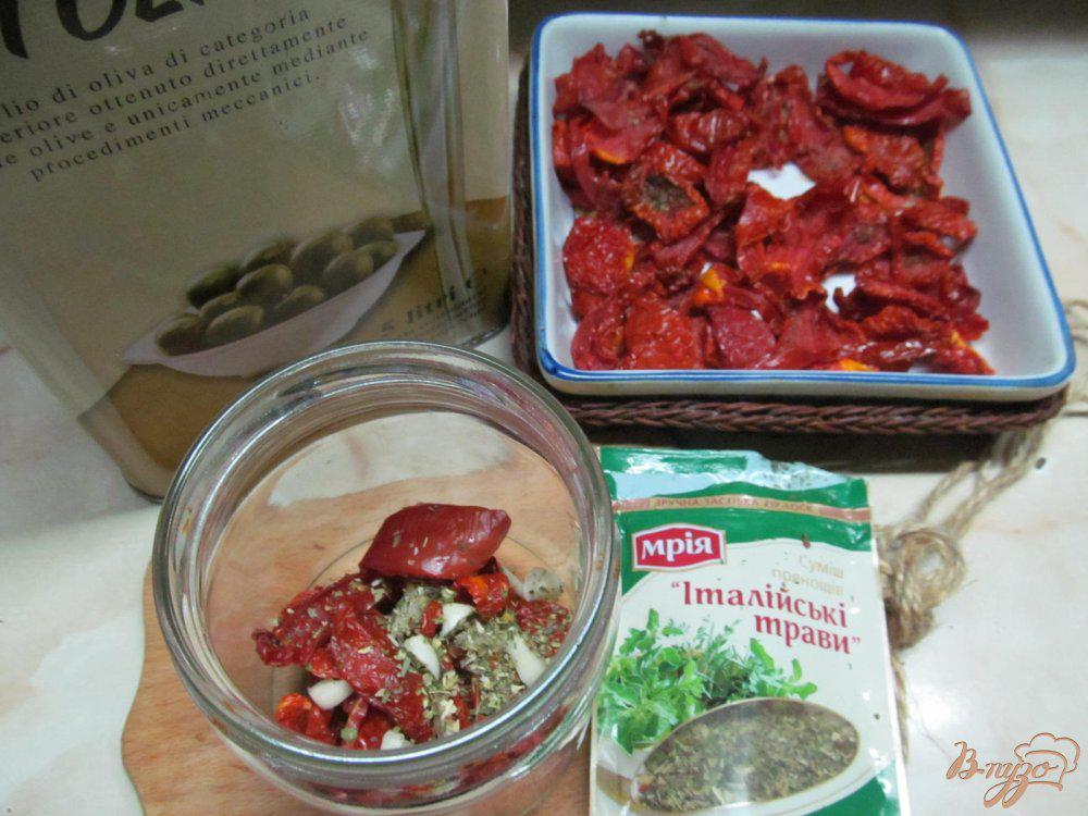 Вяленые помидоры в электросушилке: рецепт с фото пошагово