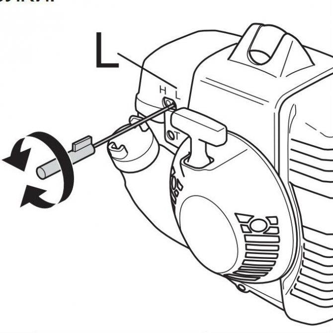 Ремонт карбюратора бензопилы. карбюратор бензопилы – устройство, регулировка и промывка своими руками