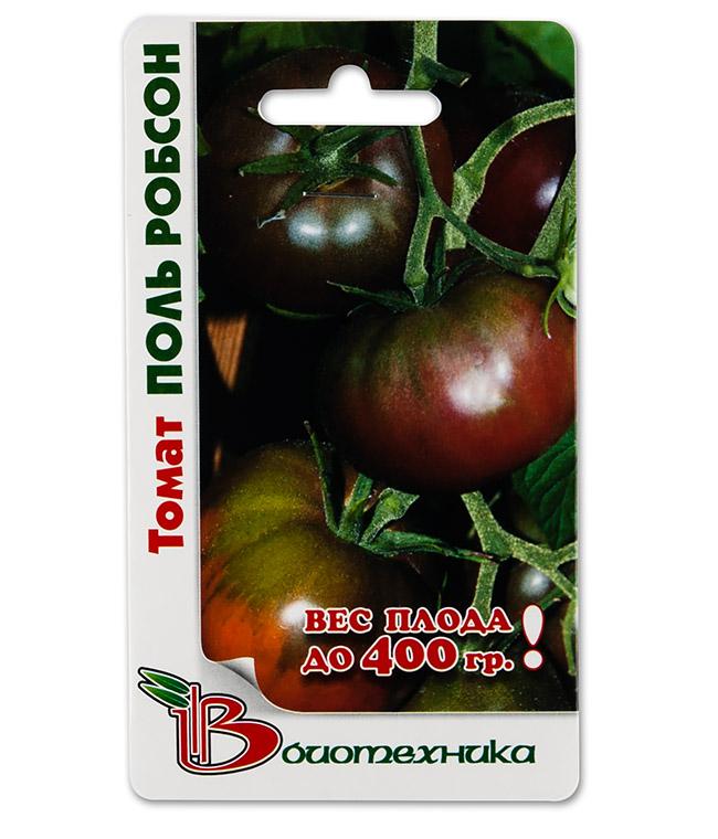 Характеристики и описание сорта томата поль робсон – дачные дела