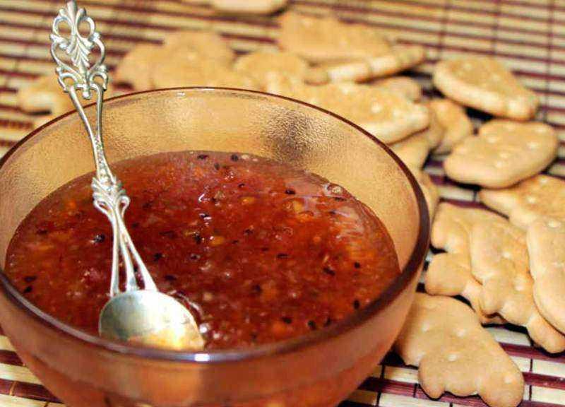 Крыжовник на зиму — рецепты без варки, приготовление варенья из ягоды