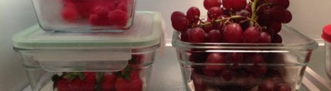 Основные правила по хранению винограда в домашних условиях