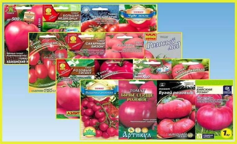 Томат «розовое чудо»: характеристика и описание сорта