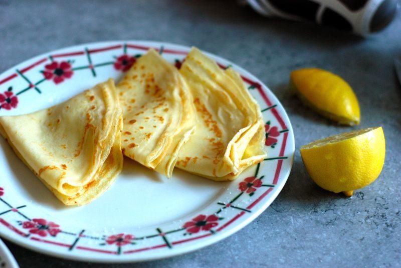 Блины в разных странах мира: 5 оригинальных рецептов - лайфхакер