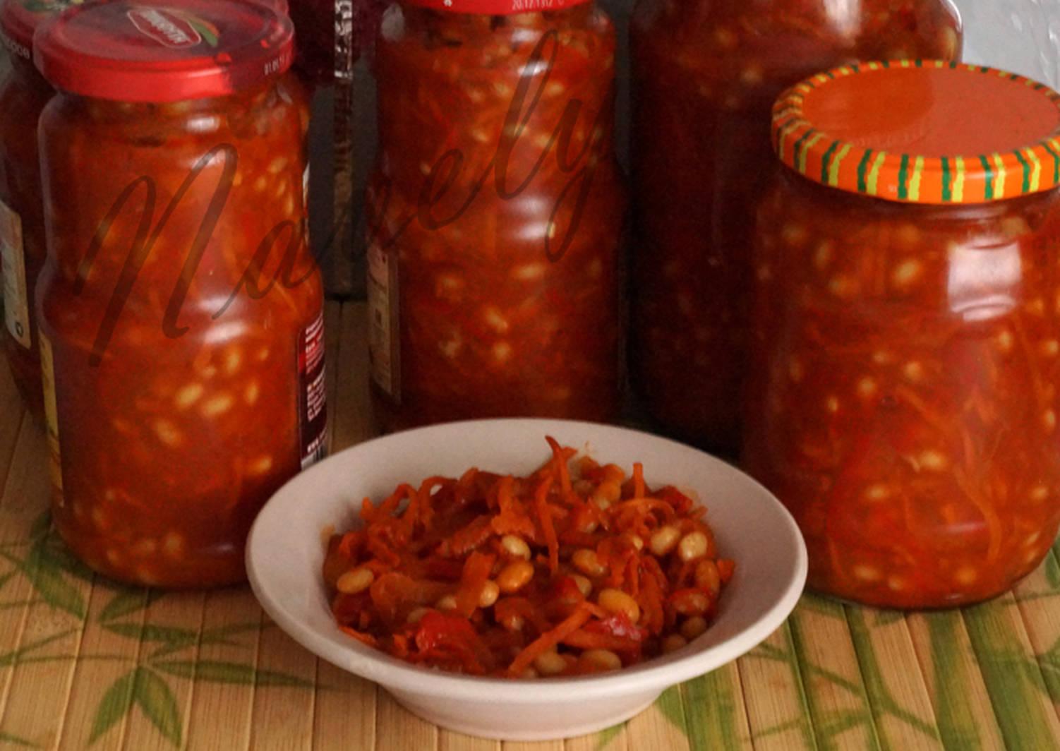 Пошаговые рецепты с фото: 381 рецепт заготовок на зиму » сусеки
