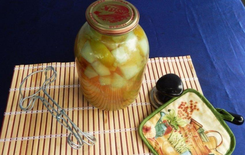 Дыня на зиму: пошаговые рецепты консервирования заготовок с фото и видео