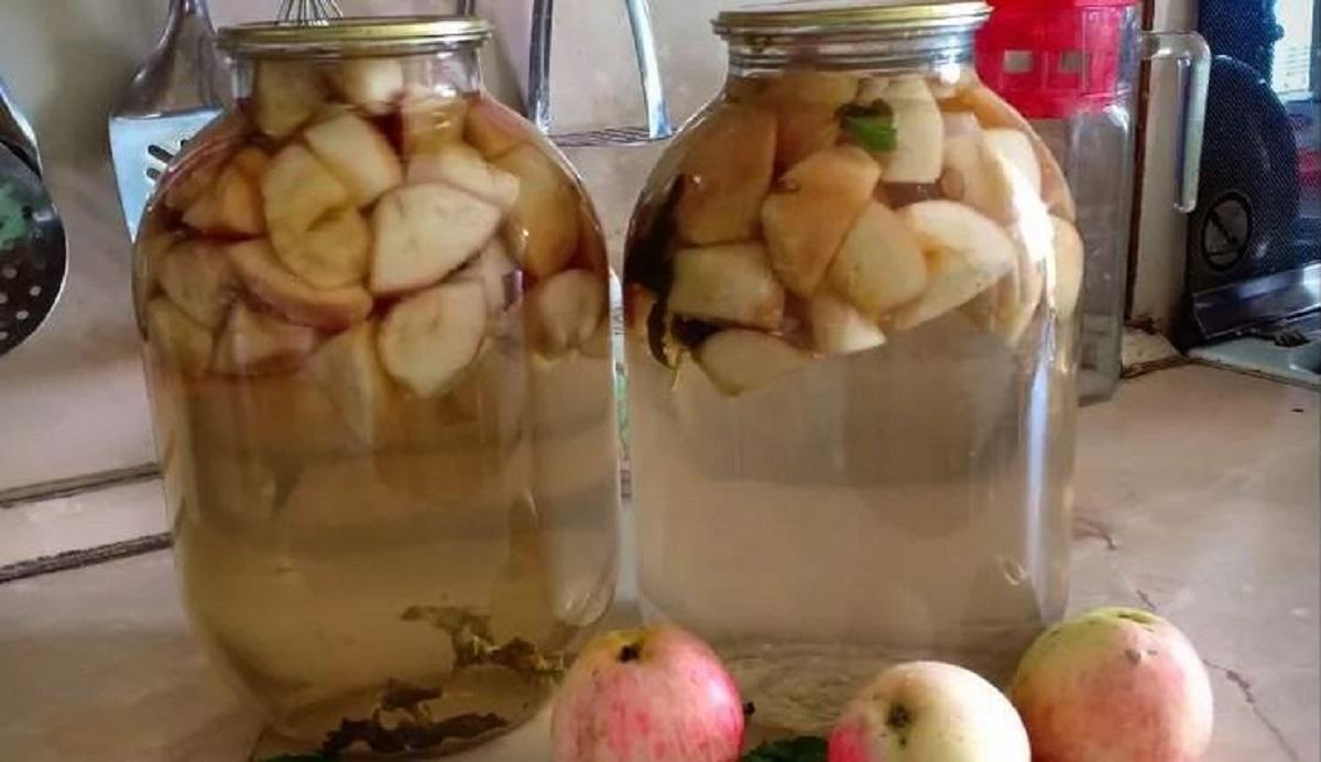 Заготовки из яблок на зиму – рецепты, богатое разнообразие вариаций: моченные яблоки, варенье, повидло, джем, пюре и компот