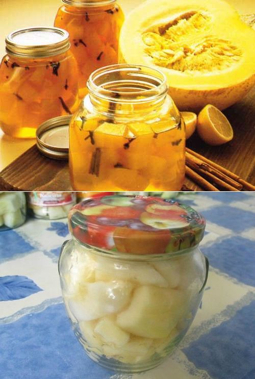 Маринованная дыня. лучшие рецепты консервированной дыни в банках, как ананас на зиму, со стерилизацией и без