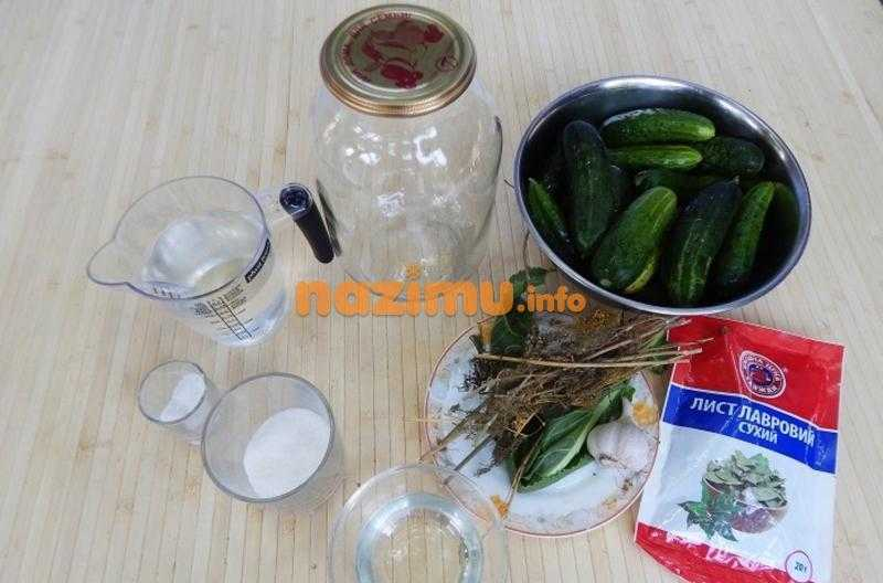 Огурцы злодейские, консервированные с водкой: 6 простых рецептов на зиму с фото