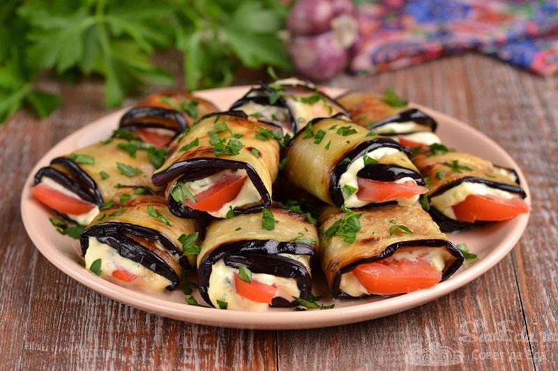 Баклажаны быстрого приготовления просто вкусно 75 рецептов - 1000.menu