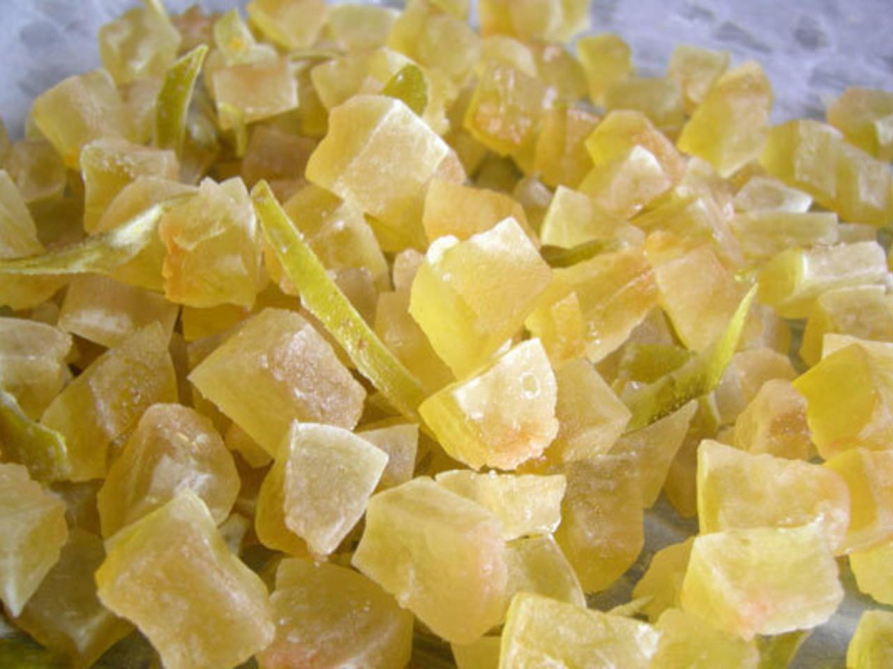 Цукаты из арбузных корок- лучшие домашние рецепты приготовления