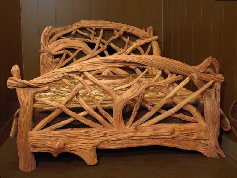 Мебель из дерева своими руками: полезные рекомендации как реализовать проект
