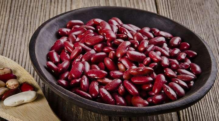 Фасоль польза для здоровья - какая полезнее: белая и красная