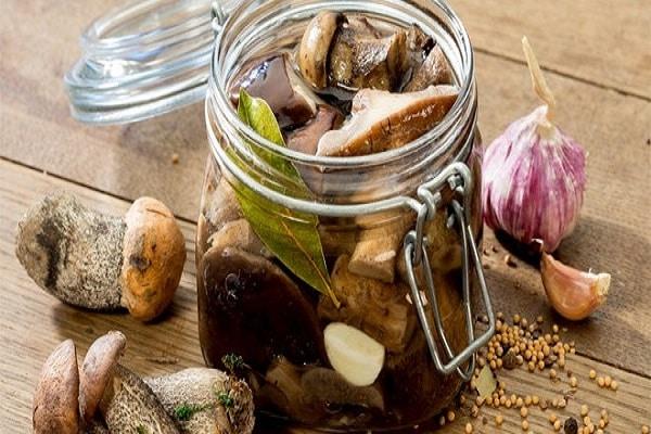 Заготовка подосиновиков на зиму в банках: фото, рецепты приготовления грибов различными способами