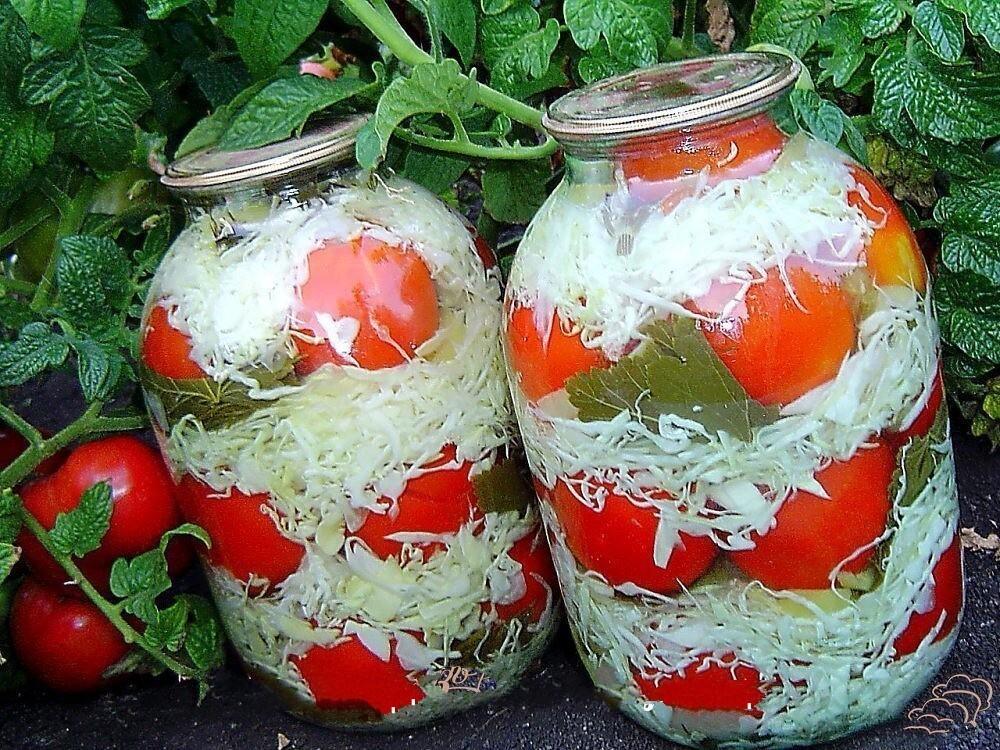 Соль: 745 рецептов заготовок на зиму » сусеки