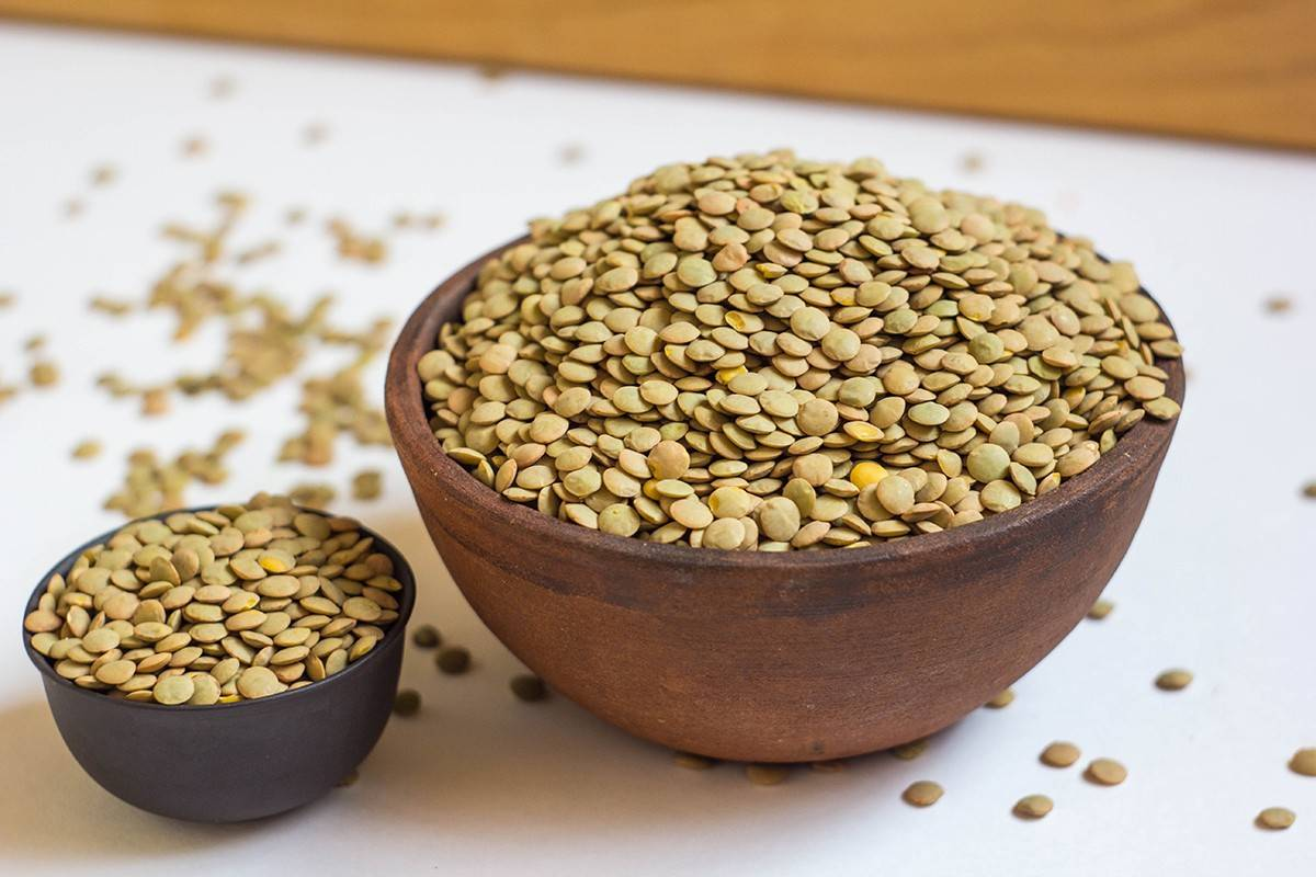 Чечевица - польза и вред, приготовление вкусных блюд по пошаговым рецептам с фото