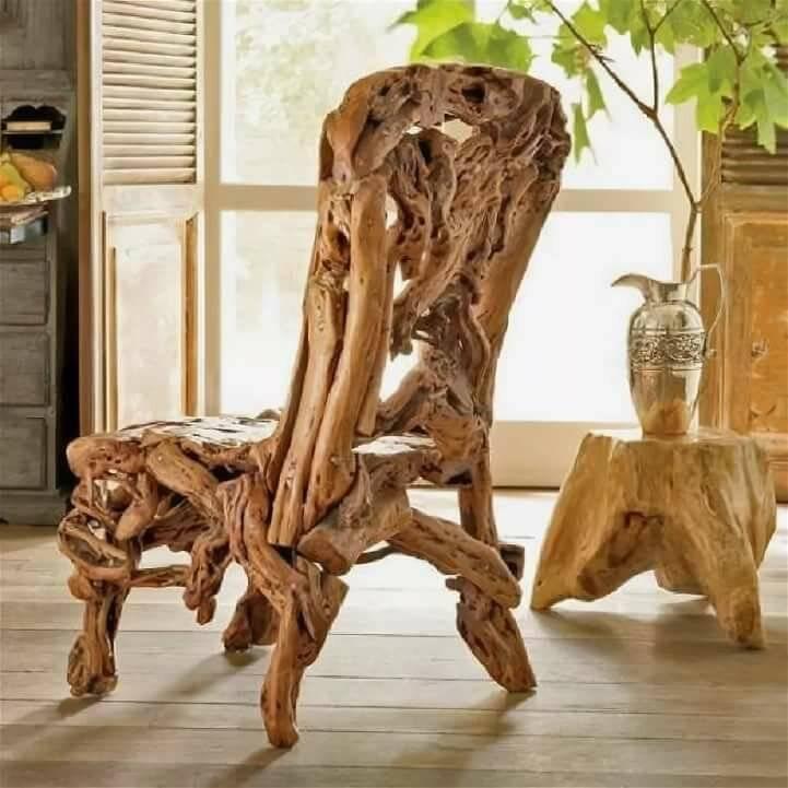 Резная мебель, как подобрать уникальную деталь уютной обстановки