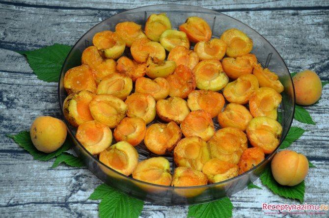 Как сушить абрикосы на зиму — готовим курагу, урюк и кайсу в домашних условиях