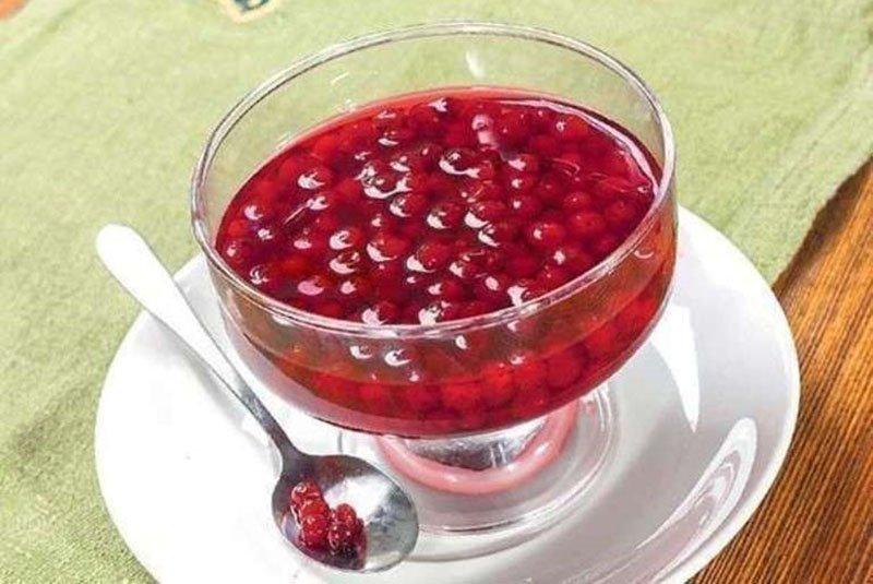 Варенье из брусники - рецепты на зиму