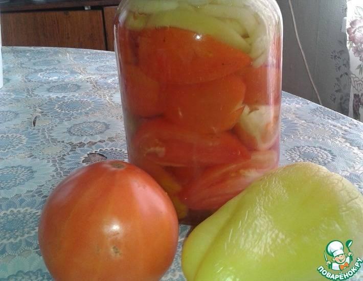 Лечо из помидоров на зиму пальчики оближешь без стерилизации — рецепты с фото, самые вкусные