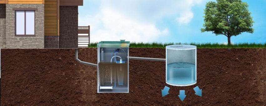 Как слить воду из бассейна: каркасного, надувного и других
