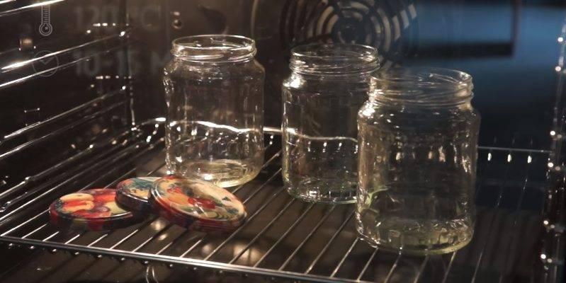 Как стерилизовать банки в микроволновке – практические примеры, плюсы и минусы | моя кухня