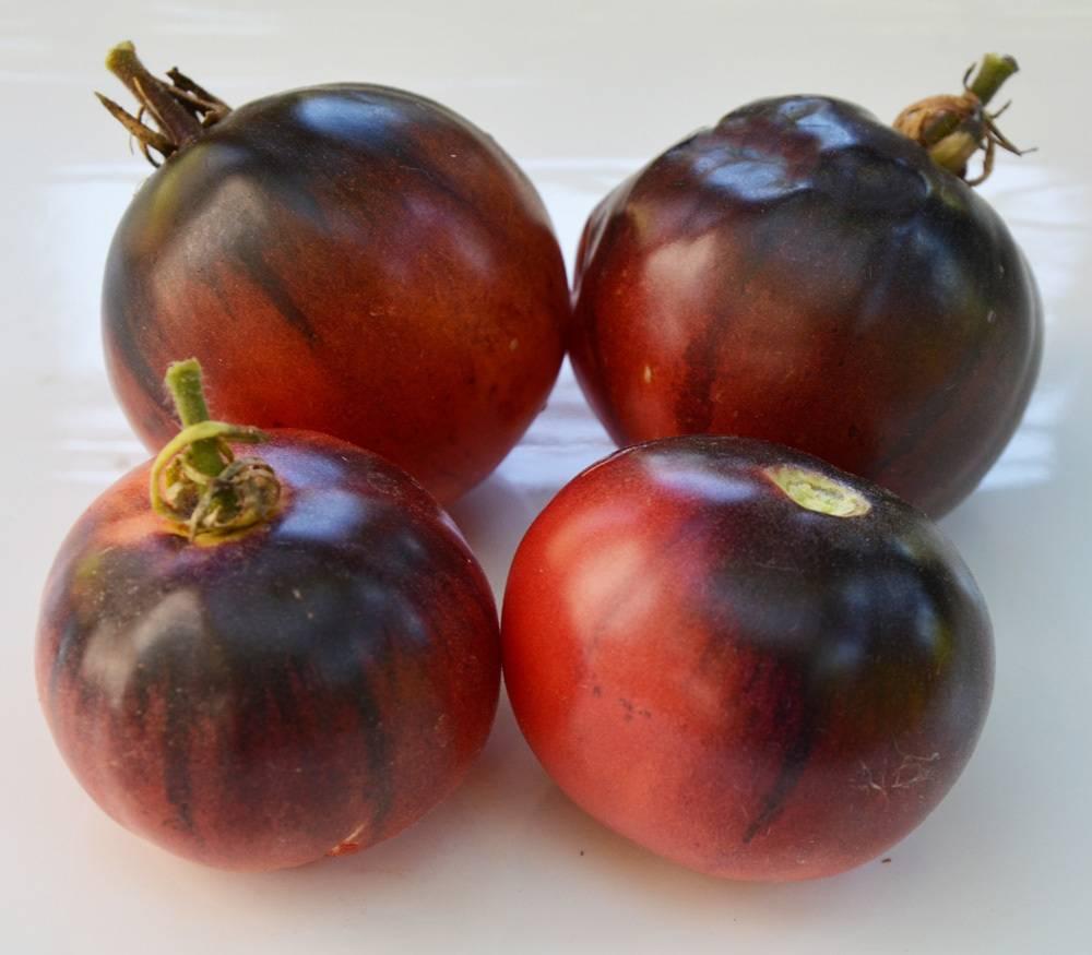 Описание сорта томата аметистовая драгоценность и его характеристики – дачные дела