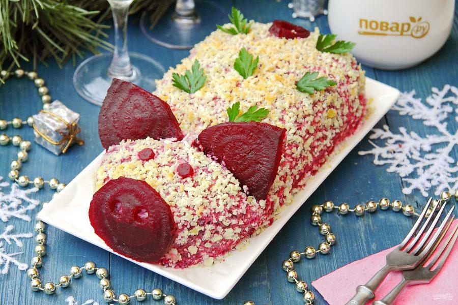 Новогодние десерты: топ 40 лучших рецептов сладостей на 2019 год своими руками с фото и видео