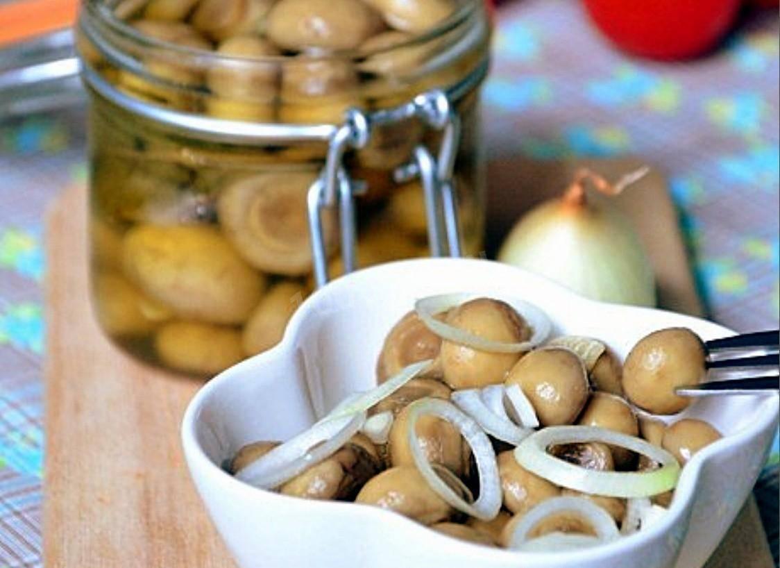 Маринованные шампиньоны: 7 рецептов быстрого приготовления | народные знания от кравченко анатолия