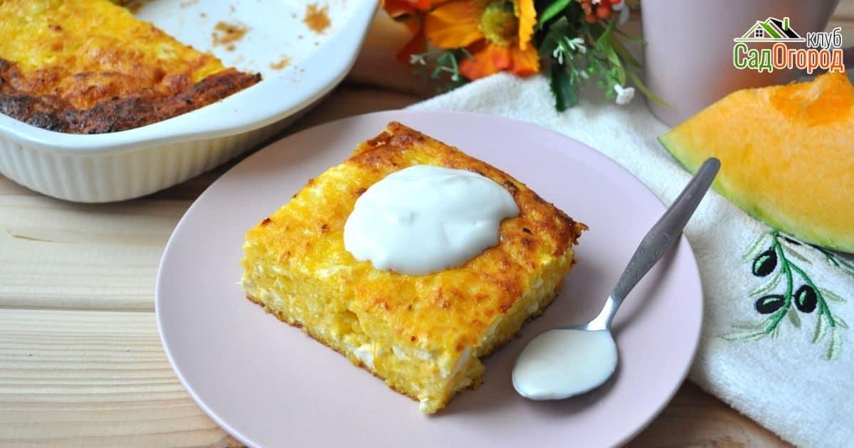 Лучшие рецепты запеканки из творога и яблок: в духовке, мультиварке, с тыквой, манкой, морковью, изюмом, корицей, для ребенка
