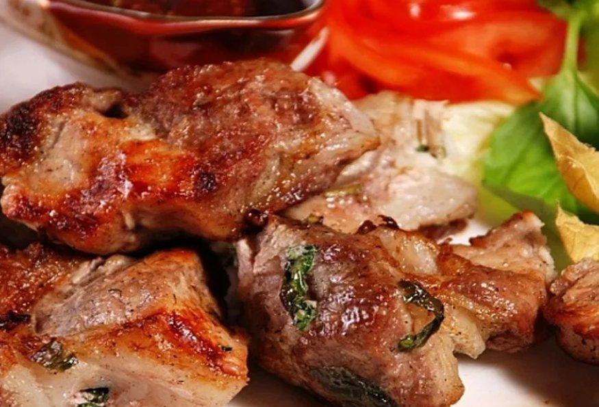 Маринад для шашлыка из свинины. топ 5 лучших маринадов