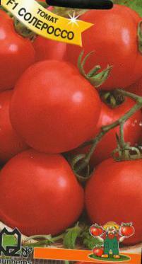 Томат солероссо f1 — описание сорта, фото, урожайность и отзывы садоводов