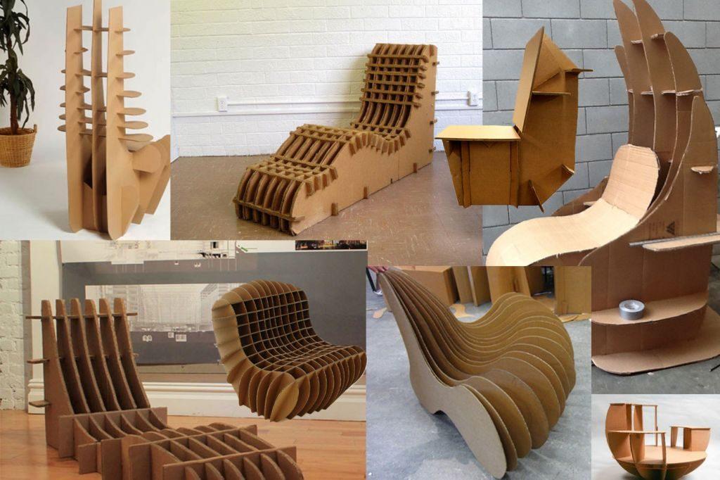 Садовая мебель своими руками — как сделать качественные и удобные элементы мебели