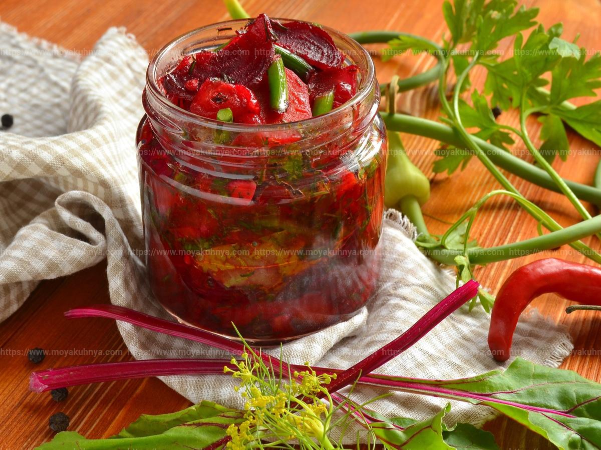 Консервация без стерилизации: 43 рецепта заготовок на зиму » сусеки