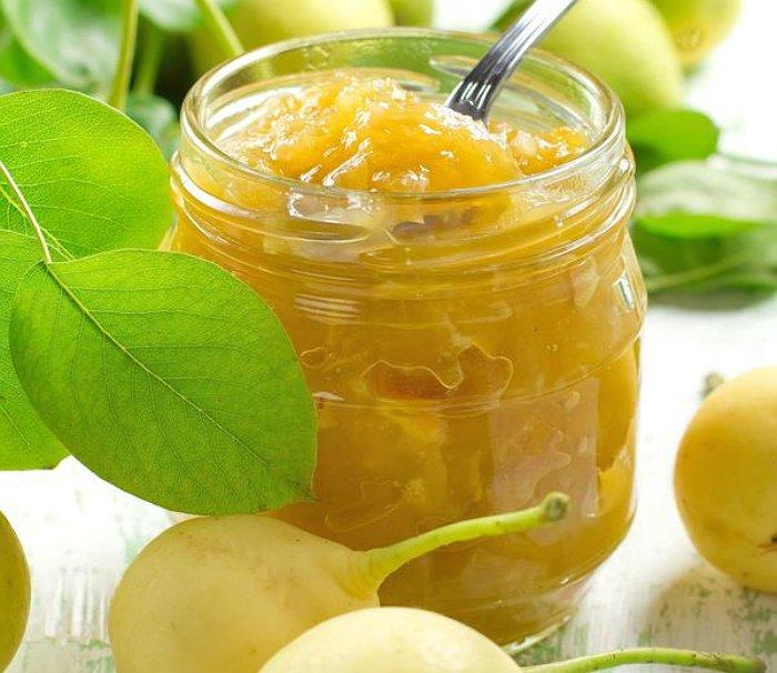 Конфитюр из яблок в домашних условиях: 7 простых рецептов яблочного конфитюра на зиму