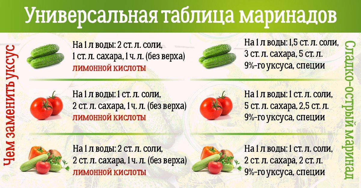 Топ 5 вариантов, чем можно заменить яблочный уксус в консервации