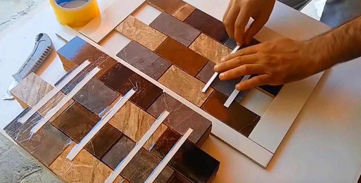 Поделки из бросового материала   как сделать и украсить необычные поделки из ненужных вещей (90 фото)
