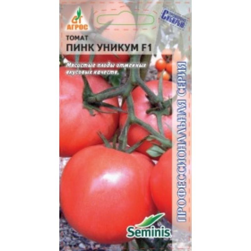 Описание томатов пинк мэджик, характеристика плодов и борьба с вредителями