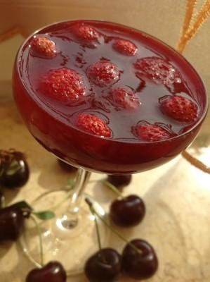 Желе из малины на зиму - простой рецепт вкуснейшей консервации