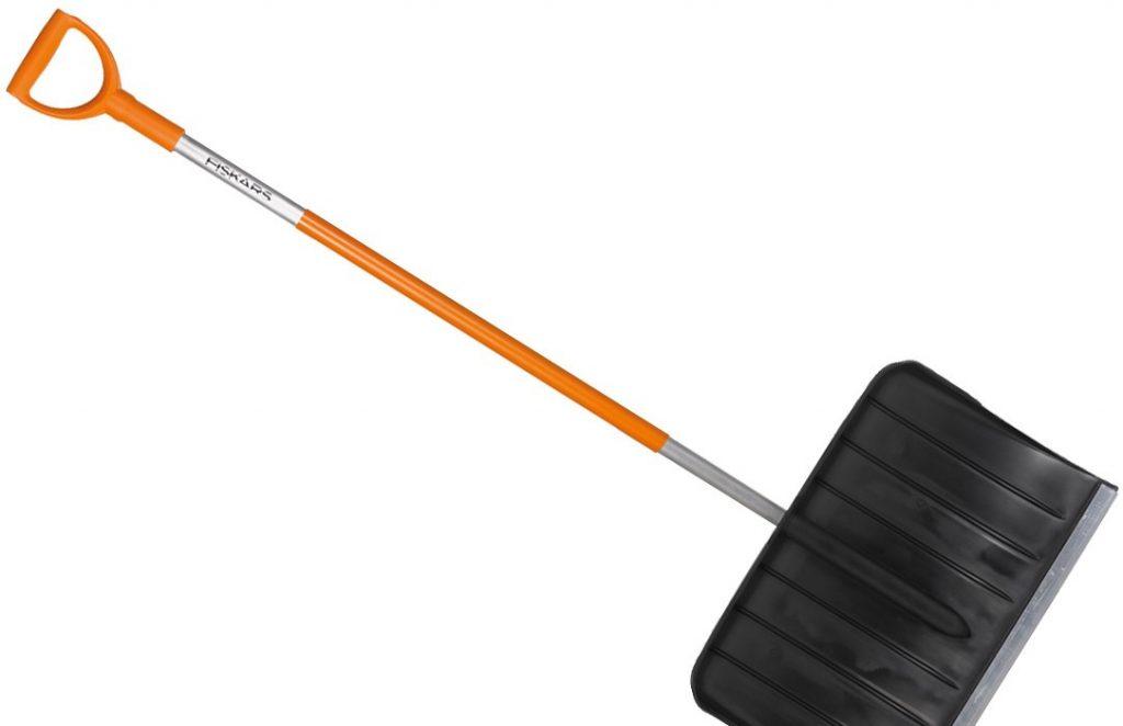 Виды лопат для уборки снега и изготовление своими руками