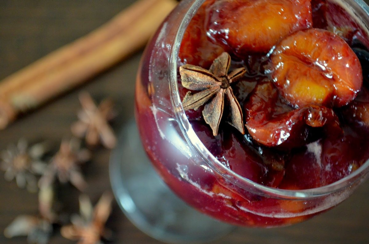 Варенье из сливы на зиму: простые рецепты сливового варенья в домашних условиях