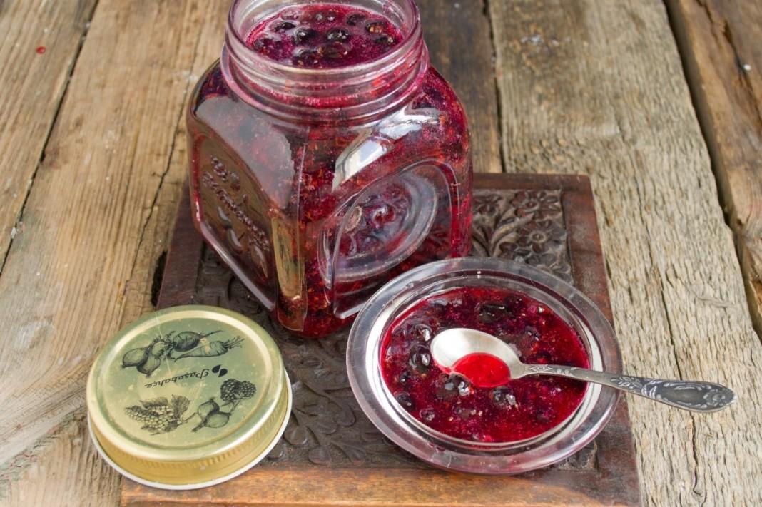 Заготовки на зиму из красной смородины: лучшие рецепты
