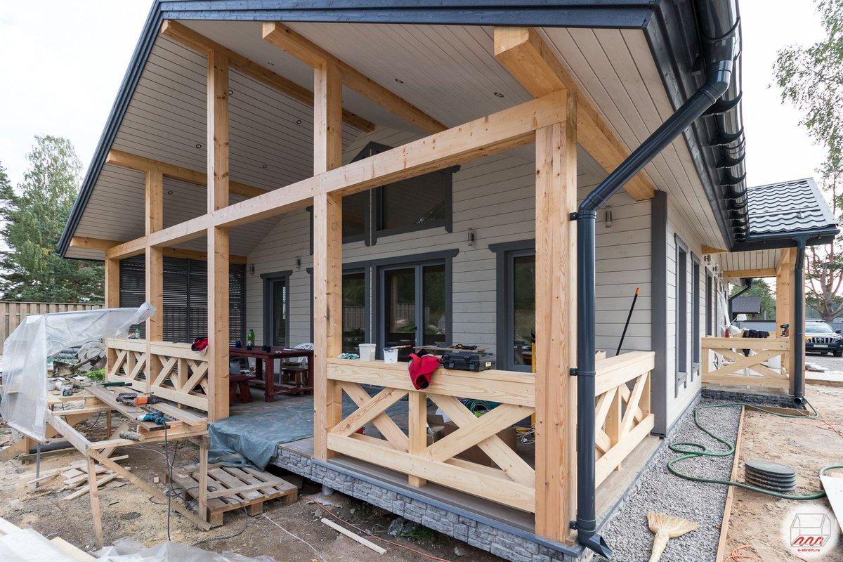 Терраса на даче своими руками — идеи дизайна, правила постройки и советы по выбору оформления (120 фото и видео)