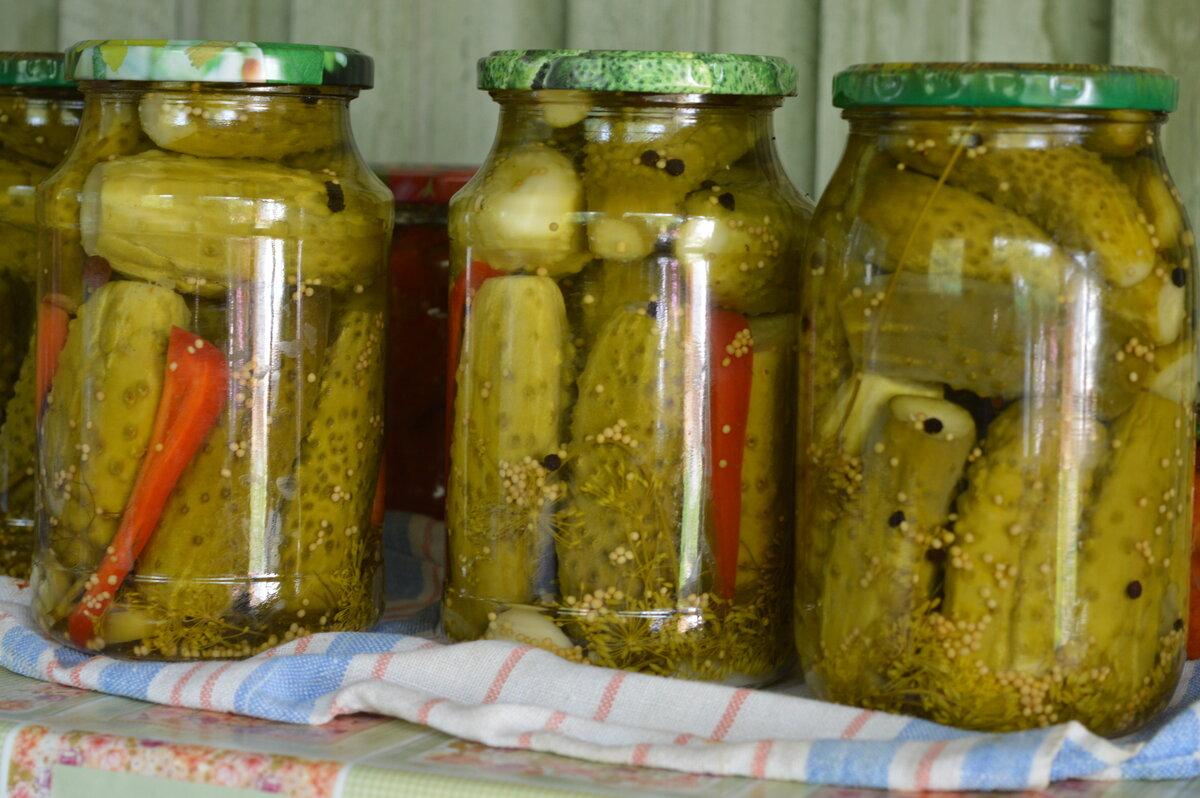 Маринованные огурцы: 23 вкусных и простых рецепта приготовления на зиму